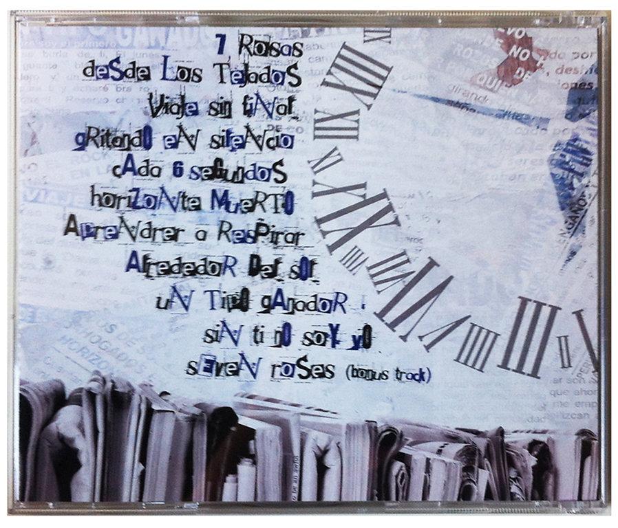 """CD """"Alrededor Del Sol"""""""